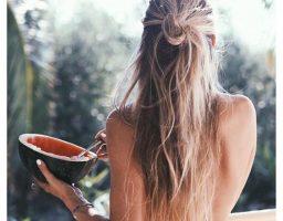 #instainspo: Jednostavne letnje frizure