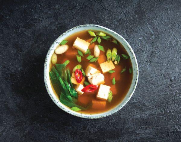#beleškeizkuhinje: Supa za doručak? Obavezno probajte a evo i zašto…