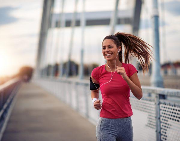 Fitness saveti: Kako da trčite na visokim temperaturama?