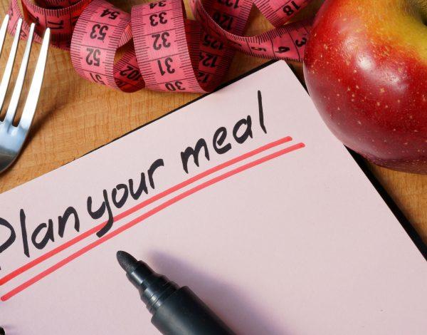Zašto je važno da planirate svoje obroke?