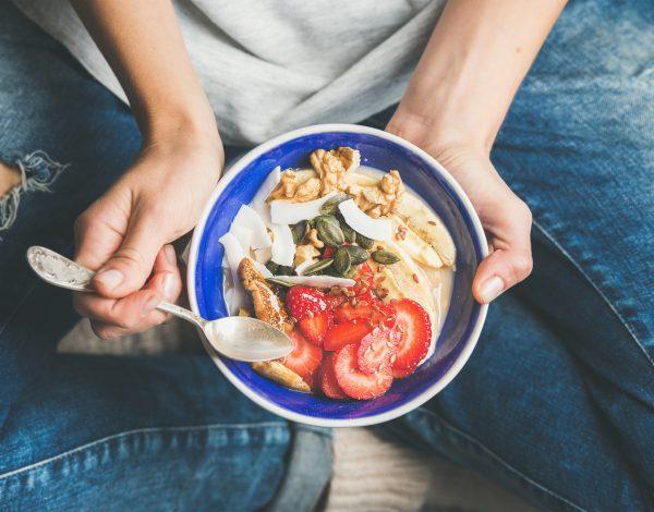 Fitness saveti: Kada je pravo vreme za obrok, pre ili posle treninga?