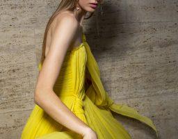 Make up trendovi sa Njujorške Nedelje mode koje želimo što pre da probamo!