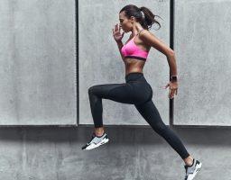 Fitnes  saveti: Ova fitnes instruktorka je smršala bez muke posle porođaja!