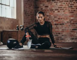 Saveti fitness eksperta – Kako do top forme?