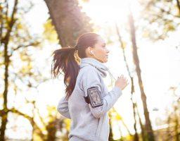 Trčanje – Idealna fizička aktivnost tokom jeseni