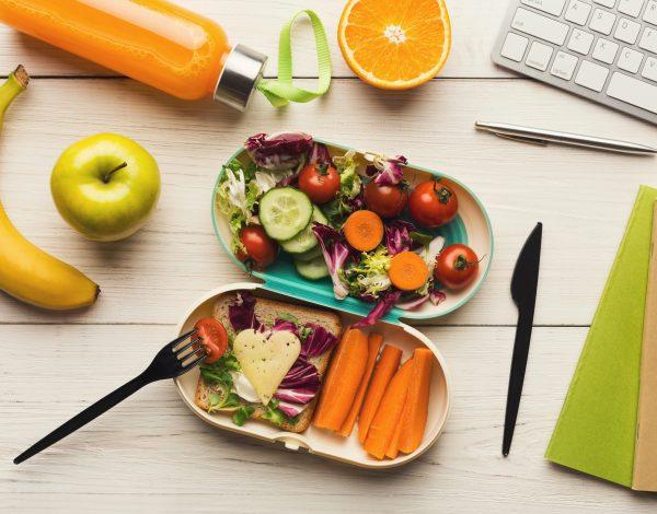 5 namirnica koje morate uvrstiti u svoju ishranu ako vodite sedelački način života