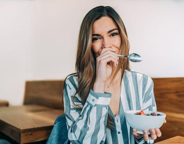 Vreme je za užinu: Zdravi međuobroci, koji će vam pomoći pri gubljenju težine