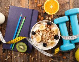 DASH dijeta, zdravo rešenje za sve probleme sa kilogramima