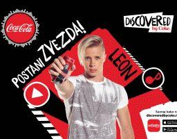 Discovered by Coke! – Da li si ti nova muzička zvezda Srbije?