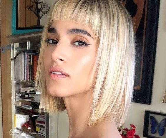 Hit frizura ove jeseni – Kratke šiške