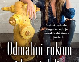Ovaj svetski bestseler popularne blogerke morate pročitati! + poklon