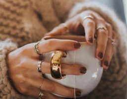 Top 5 jesenjih nijansi lakova za nokte