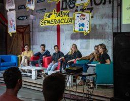 Mladi u Srbiji: Sreća nije u materijalnom bogatstvu