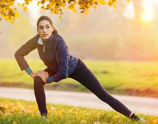 Fitnes saveti: Zbog čega je zagrevanje važno? (VIDEO)