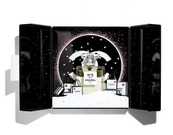 Chanel je već predstavio svoju prazničnu kolekciju parfema!