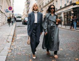 Direktno sa ulica Pariza: Modna inspiracija za kišne jesenje dane