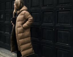 Duvet jackets: Neobične jakne rezervisane za jesen/zimu 2019.!