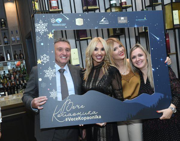 Održano deveto Veče Kopaonika u Begradu: Kopaonik spreman za novu ski sezonu