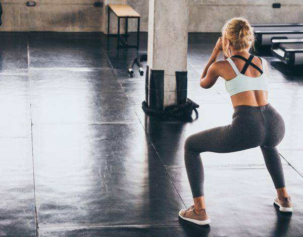 15-ominutni fitness izazov: 5 vežbi za savršeno oblikovane noge i zadnjicu
