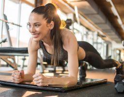 Plan treninga koji će za 4 nedelje preoblikovati celo vaše telo