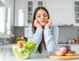 Kako izdržati dijetu: 6 trikova za kontrolu porcija