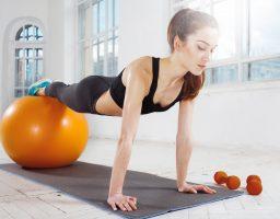 Pilates vežbe za savršeno ravan stomak (VIDEO)
