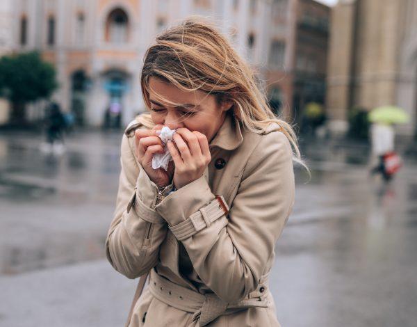 Kako ojačati imuni sistem tokom zime?