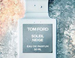 Savršen zimski odabir – Nova mirisna kreacija Tom Forda
