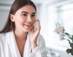Beauty rutina za kožu sklonu aknama + preporuka proizvoda!