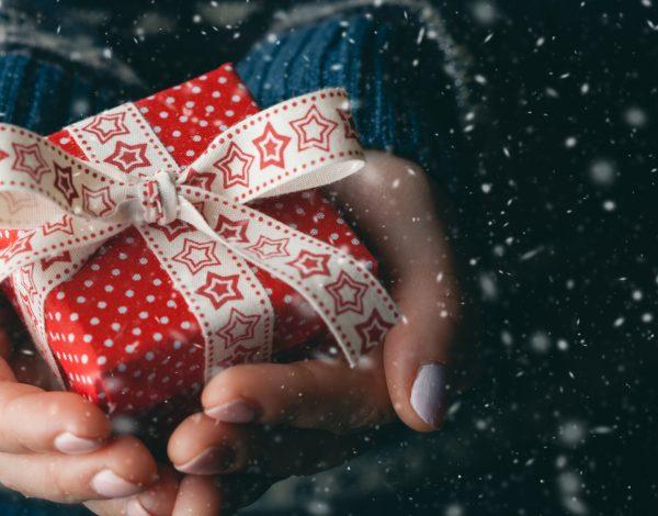 Učestvujte u velikom novogodišnjem darivanju!