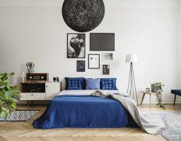 #homedecore: Klasična plava – boja koja će obeležiti 2020.
