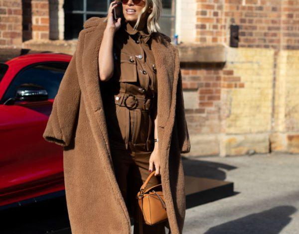 Evo kako da nosite kaput koji je najveći trend sezone