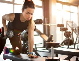 Trening od 15 minuta idealan za prazničan period