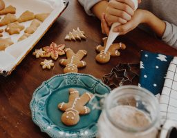 Recept dana: Gingerbread kolačići