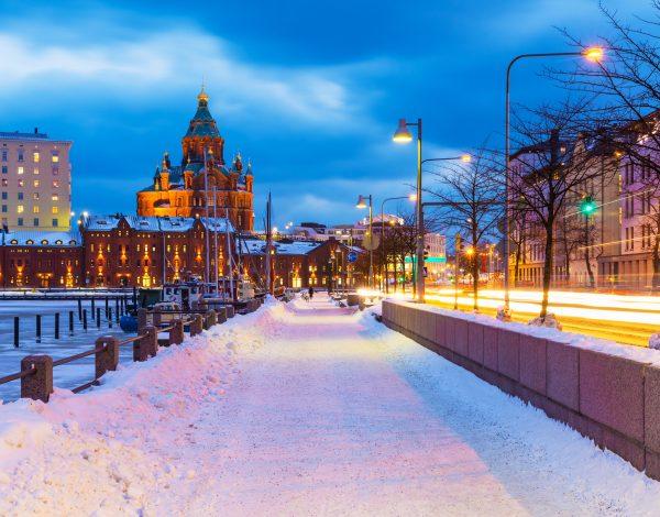 Još niste isplanirali svoje zimsko putovanje? Donosimo listu najboljih evropskih destinacija