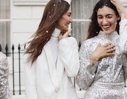 Glamur nove H&M Holiday kolekcije