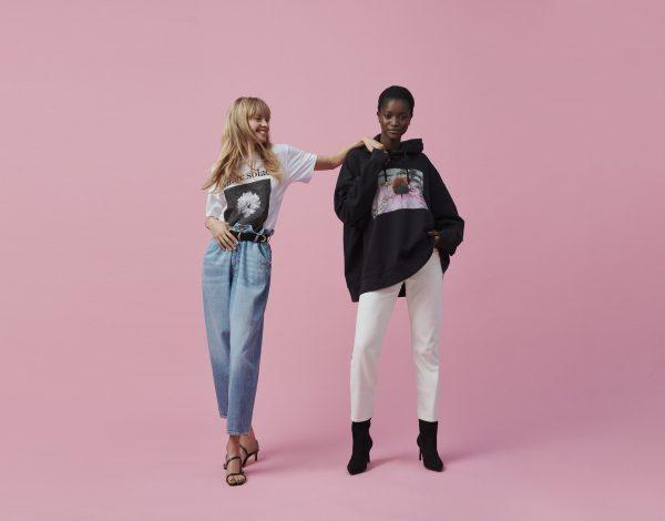H&M i Helena Kristensen najavljuju capsule kolekciju
