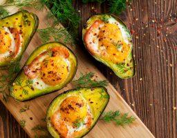 Protein boost: Recepti sa avokadom!