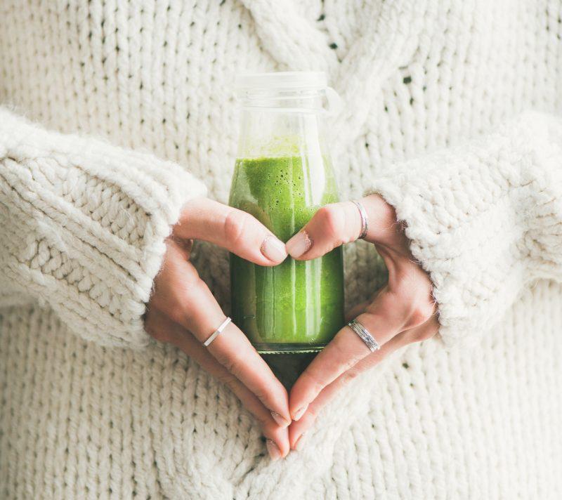 Nutricionistički plan čišćenja organizma posle praznika: 7 detox dana