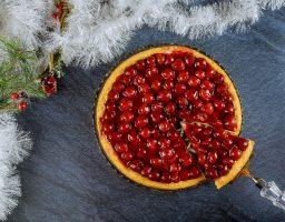 Ukusna i osvežavajuća poslastica: Tart od višanja