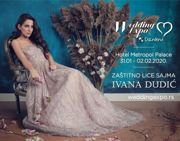 II Wedding Expo donosi brojna iznenađenja: Poznate dame savetuju buduće mlade