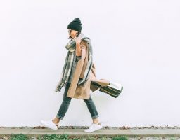 Budite drugačiji nosite kroasan torbe (foto)