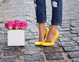 Evo kako obuća utiče na vaše držanje i menja izgled zadnjice?