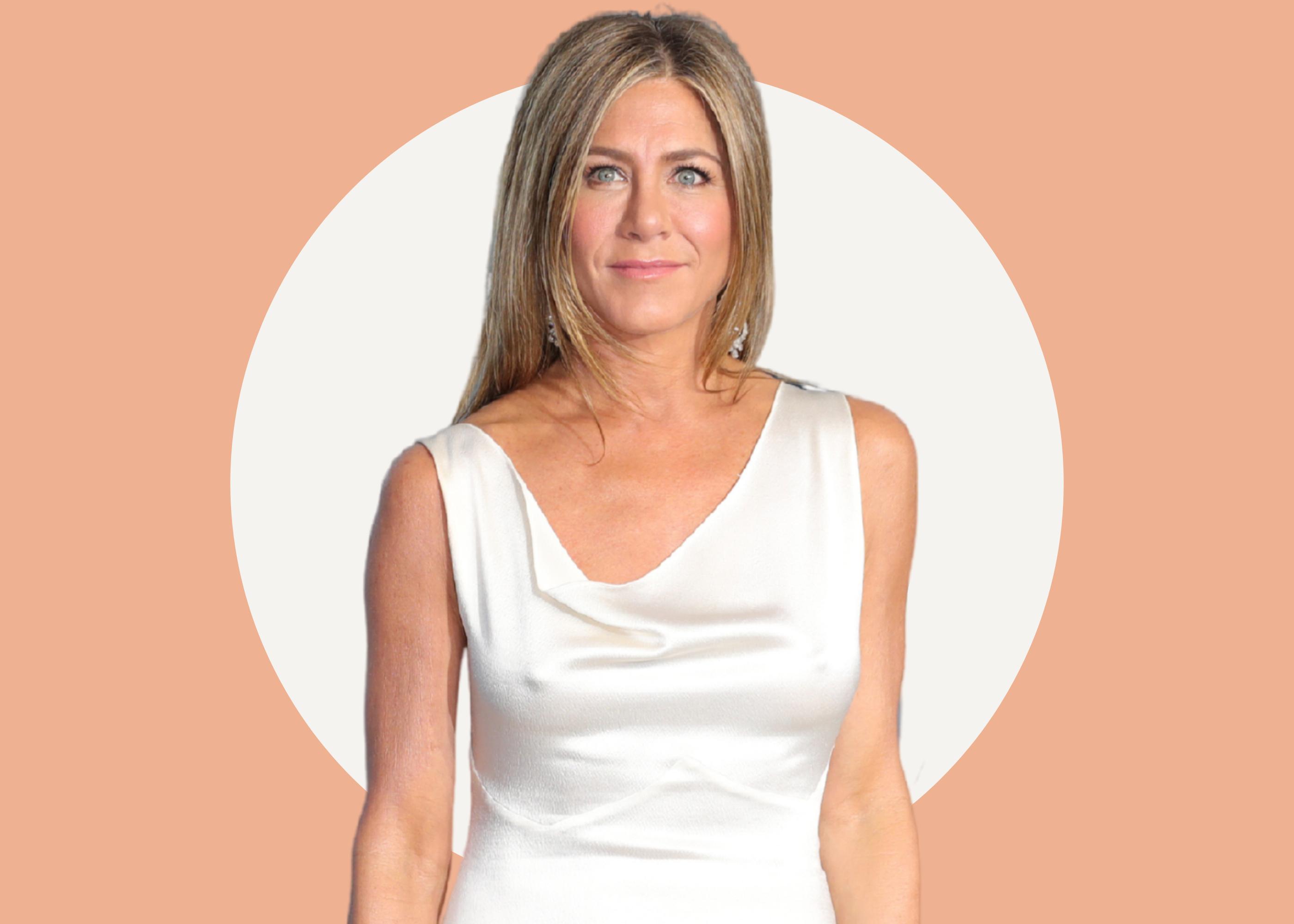 Dženifer Aniston je kraljica minimalističkog stila