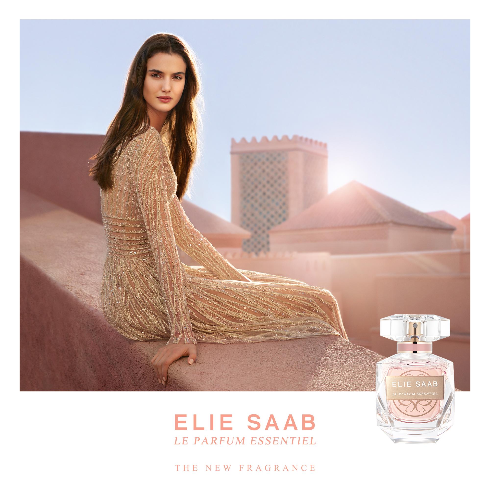 reklama parfem