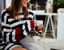 Obožavaćete džemper na pruge