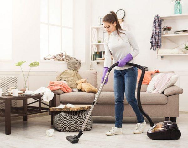 Želite savršenu formu – radite kućne poslove