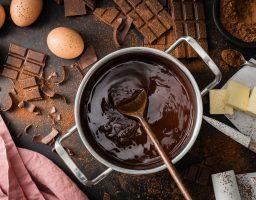 Domaća čokolada gotova za deset minuta