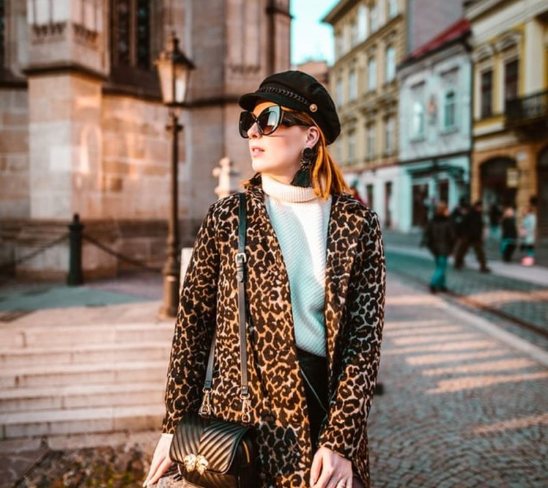 lepota leopard dezen jakna