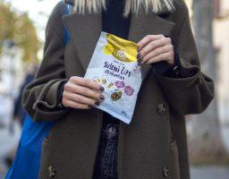 Kako žene svaki dan jedu čipseve, a kilaža se ne povećava